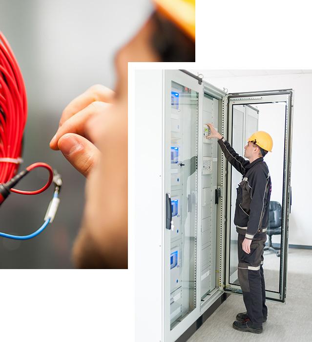 Technical Service Repair Service