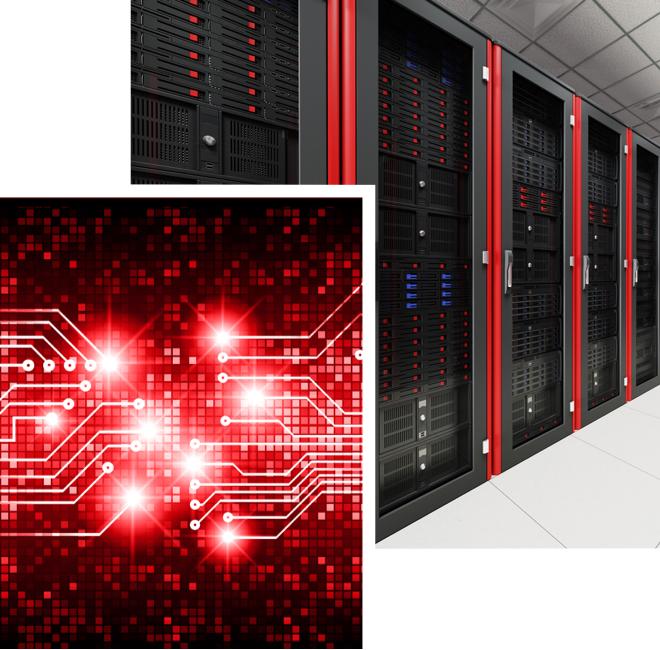 IRIS Teknoloji Analiz Hizmet Kapsamı