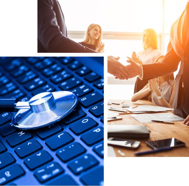 IRIS Teknoloji Analiz Hizmeti Faydaları
