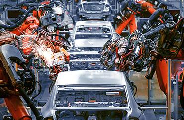 Otomotiv Sektörü