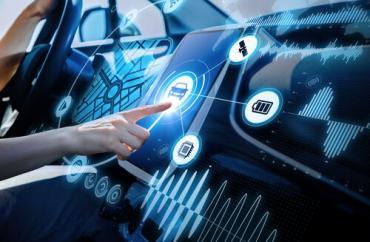Otomotiv Sektöründe Dijital Dönüşüm