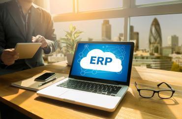Kurumsal Kaynak Planlama (ERP)