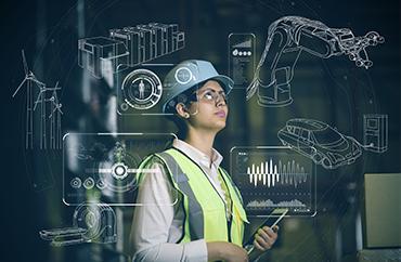 Akıllı Üretim - Manumetriks