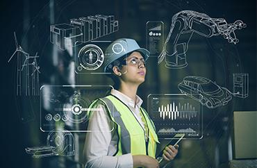 Smart Manufacturing - ManuMetriks