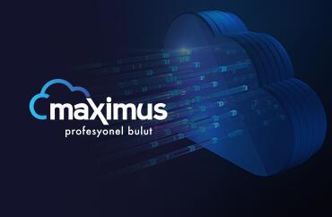 Bulut Hizmetleri - Maximus
