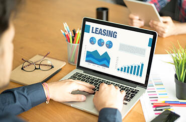 Leasing Solutions - FinaLease