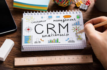 Müşteri İlişkileri Yönetimi(CRM)
