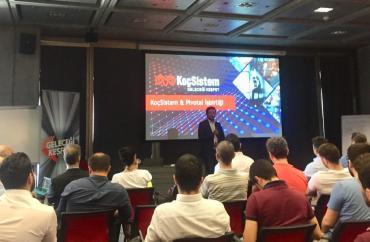 KoçSistem Yapı Kredi Bankası BT Ekibi ile Dijital Dönüşümü Konuştu!