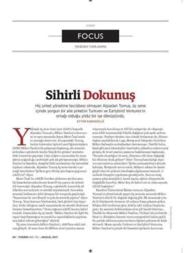 01.12.2017 / Forbes Türkiye