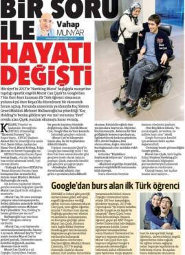 05.10.2016 / Hürriyet