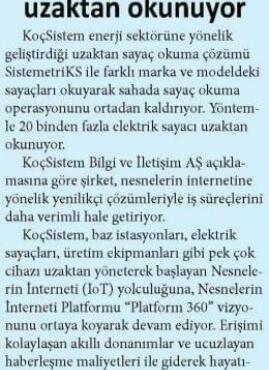 24.11.2016 / İzmir Yeni Ekonomi