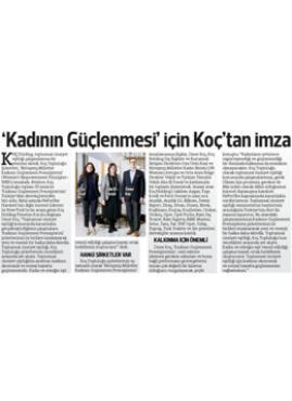 30.11.2017 / Hürriyet