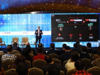 IDC Nesnelerin İnterneti, Büyük Veri, Analitik ve Yapay Zeka Konferansı'na Katıldık!