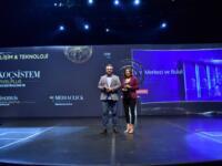 KoçSistem'e Altın Örümcek'ten Birincilik Ödülü