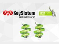 KoçSistem'e Marcom Awards'tan 7 Ödül!