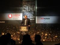 Capital 500 Ödül Töreni'ne KoçDigital ile katıldık!