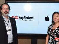 KoçSistem, Apple'ın Türkiye'deki ilk 'Yetkili Kurumsal Satış Ortağı' oldu