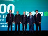 Bilişim 500'den KoçSistem'e  Teknolojinin 4 Alanında Birincilik Ödülü!