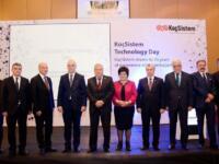 Türk Teknoloji Lideri KoçSistem İlk Yurt Dışı Şirketi İle Azerbaycan'da