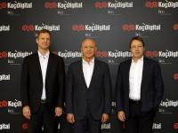 Koç'un Yeni Teknoloji Şirketi: KoçDigital