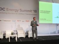 IDC Energy Summit Etkinliği'ne Principal Sponsor olarak Katıldık