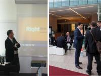 Münih Dijital Yayıncılık Konferansı'ndaydık
