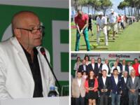 CEO'ları Golf Turnuvasında Buluşturduk!