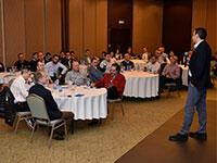 Koç Topluluğu BT Kurulu Özel Etkinliği Antalya'da gerçekleşti