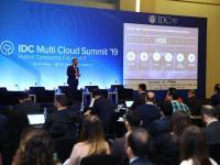 IDC Multi Cloud Summit Etkinliğinde Bulut'un Geleceğini Konuştuk!