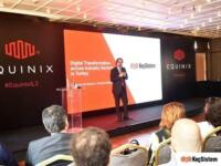 KoçSistem, 2015 Yılında Açılan ve 3. Lokasyonu olan Veri Merkezinden Sunduğu Barındırma Hizmetlerine artık Equinix İş Ortaklığı ile Devam Edecek
