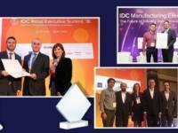 Müşterilerimizle Gerçekleştirdiğimiz Dijital Dönüşüm Projelerimiz ile IDC'den 3 Ödül Aldık!