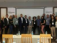 KoçSistem, Müşterileri ile Yeni Nesil Veri Merkezi Çözümlerini Değerlendirdi