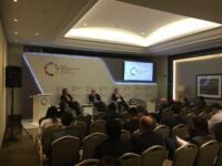 Global Girişimcilik Kongresi'nde Girişimciliğe Bakış Açımızı ve Teknoloji Vizyonumuzu Paylaştık