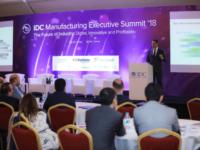 IDC Üretim Zirvesi Etkinliğinde Dijital Dönüşümün Üretim Sektöründe Başlattığı Yeni Çağı Anlattık!