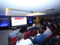 Dijital Dönüşüm Koordinasyon Toplantısına KoçSistem Ev Sahipliği Yaptı