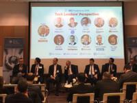 IDC Predictions 2018'de Teknoloji Liderlerinin Perspektifi Paneli Gerçekleşti