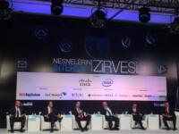Türkiye'nin ve Dünya'nın Farklı Sektörlerdeki Liderleri, Nesnelerin İnterneti Zirvesi ile 2017'de Dijital Dönüşümü Tartıştı
