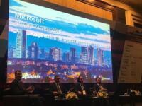 Microsoft Ankara Zirvesi'nde Kamu'da Dijital Dönüşümü Konuştuk