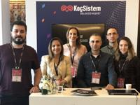 Red Hat Forum 2019'da Hibrit Bulut Çözümlerimizle Yine Sahnedeydik!