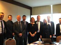 KoçSistem'in üyesi olduğu EUREKA ITEA Board Toplantısı ilk kez Türkiye'de gerçekleşti!