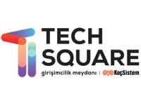 KoçSistem'in Yeni Nesil Girişimcilik Platformu TechSquareTeknoloji Girişimlerinin Yanında!