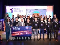 Yılın Girişimlerini TechSquare'in Birinci Yılında,  TechSquare T-Day Ödüllerinde Seçtik!