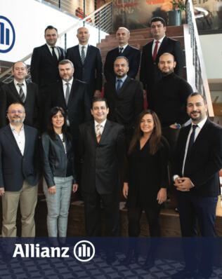 Allianz | Azom Projesi