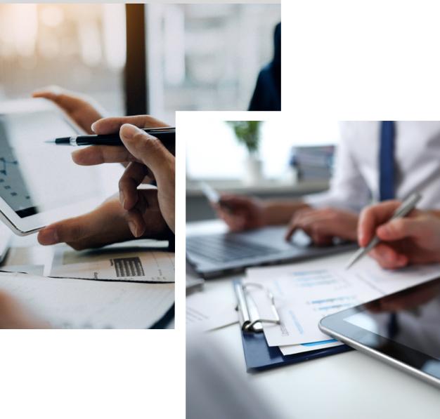 e-Çözümler Ürün Ailesinin Ön Plana Çıkan Özellikleri