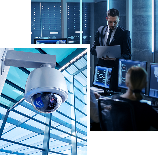 Video Güvenlik Sistemleri