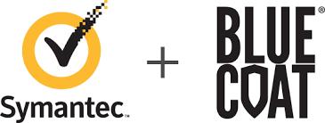 Bluecoat Symantec C